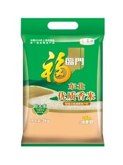 东北优质香米