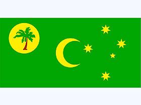 科科斯群岛