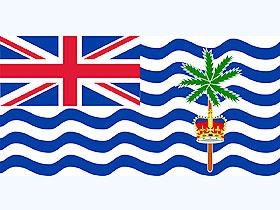 英属印度洋领地