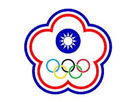 中华台北国旗
