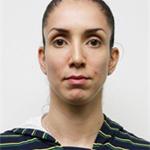 运动员泰莎-梅内塞斯