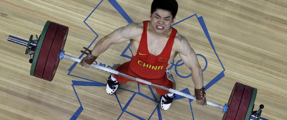 林清峰夺冠