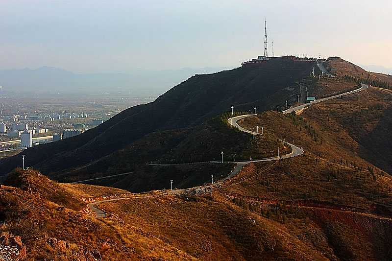 八角台_中国·张家口秋季风光摄影大展