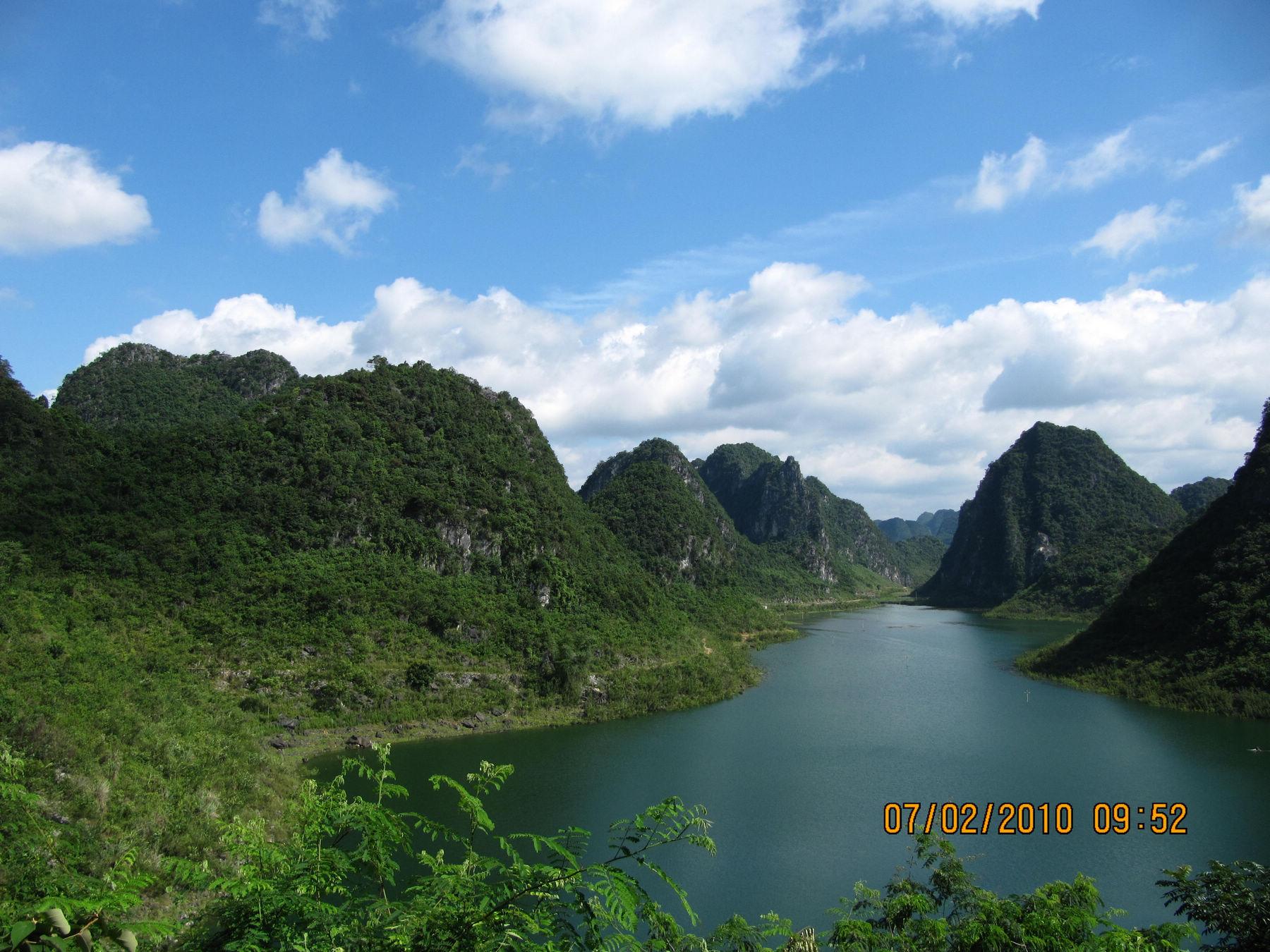 拍摄地点:  广西南宁隆安布泉多助区