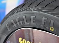 Eagle F1 Directional 5轮胎实拍