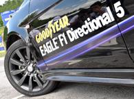 赛道体验Eagle F1 Directional 5
