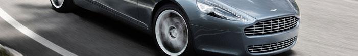 英式豪华 试驾2011款阿斯顿马丁Rapide_车周刊_腾讯汽车