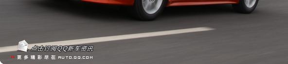 尽善尽美 腾讯场地试驾2011款三菱翼神_车周刊_腾讯汽车