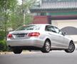溯本清源舞长袖 腾讯试驾北京奔驰E200L_车周刊_腾讯汽车
