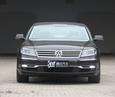 低调王者 腾讯试驾大众辉腾V6 Individual版_车周刊_腾讯汽车