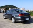 低调王者 腾讯试驾新一代迈腾1.8T_车周刊_腾讯汽车