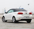 腾讯试驾大众新Eos 享受一年四季的阳光_车周刊_腾讯汽车