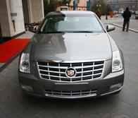 凯迪拉克 SLS赛威_车周刊_腾讯汽车