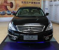 东风日产 天籁_车周刊_腾讯汽车