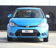 MG3_车周刊_腾讯汽车