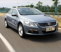 一汽大众CC_车周刊_腾讯汽车