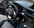 腾讯体验雷克萨斯CT200h 致命吸引力_车周刊_腾讯汽车