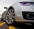 腾讯试驾奥迪A7 Sportback 3.0T 变装绅士_车周刊_腾讯汽车