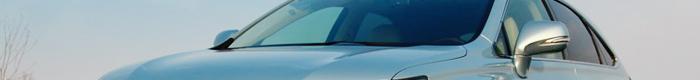 蓝色妖姬 腾讯试驾雷克萨斯RX450H_车周刊_腾讯汽车