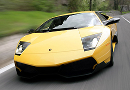 2009年度十大超级2门版跑车_车周刊_腾讯汽车