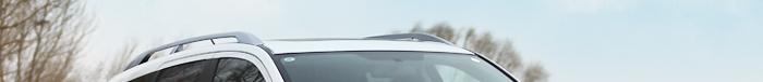 鲨鱼嘴的魅惑 腾讯试驾欧蓝德EX体验篇_车周刊_腾讯汽车