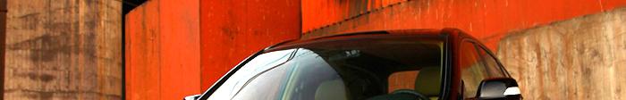 内外兼修的新生 腾讯汽车试驾新CR-V_车周刊_腾讯汽车