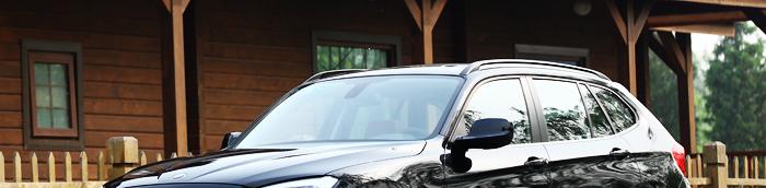 个性选择 腾讯汽车试驾宝马X1 xDrive28i_腾讯车周刊_腾讯汽车