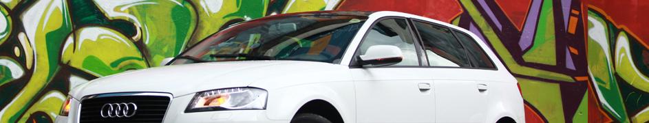 原味欧洲小钢炮 腾讯试驾奥迪A3 Sportback_车周刊_腾讯汽车