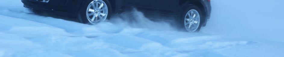 冰天雪地展英姿 腾讯汽车体验福特锐界_车周刊_腾讯汽车
