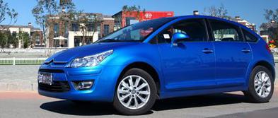 腾讯汽车2010年度 试驾评测推荐 经凑级车型_车周刊_腾讯汽车