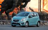 点击下载雪佛兰斯帕可SPARK高清壁纸_车周刊_腾讯汽车