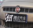 意式小钢炮 腾讯试驾2011款菲亚特博悦_车周刊_腾讯汽车车