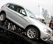 续写X神话 腾讯试驾BMW新X3 xDrive35i_车周刊_腾讯汽车车