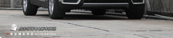 续写X神话 腾讯试驾BMW新X3 xDrive35i_车周刊_腾讯汽车