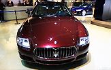 点击查看玛莎拉蒂高清壁纸_车周刊_腾讯汽车