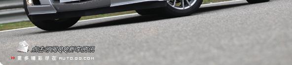 个性源自天成 腾讯体验凯迪拉克CTS COUPE_车周刊_腾讯汽车