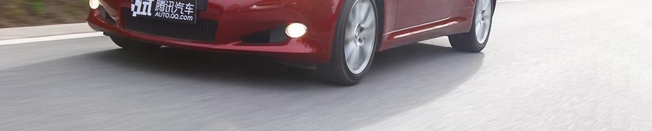 塑造双重性格 腾讯试驾雷克萨斯IS250C_车周刊_腾讯汽车