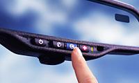 人机对话系统:福特Model U概念车昭示智能领航科技未来