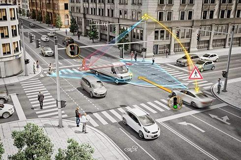 私家车之外:公共交通的智能进化