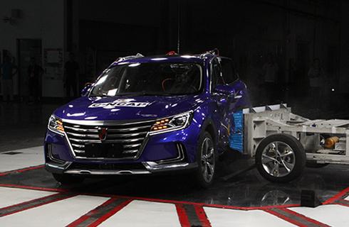 C-NCAP第三批结果出炉得分最高的是一款自主车型?