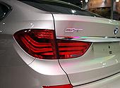 宝马5系GT尾灯