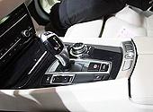 宝马5系GT变速箱