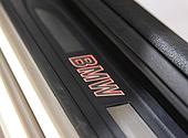 宝马5系GT踏板