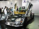 2010年北京进口车博览会