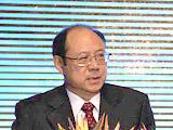 国务院台湾事务办公室副主任 郑立中