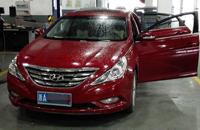 北京现代索纳塔3万多公里,就要更换第3个变速箱