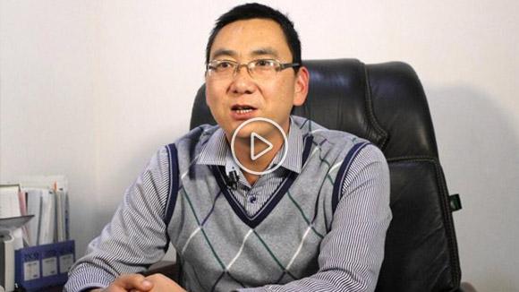 云南泊士联总经理张同海