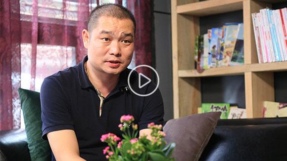 都市车迷雪铁龙总经理 杨雁江