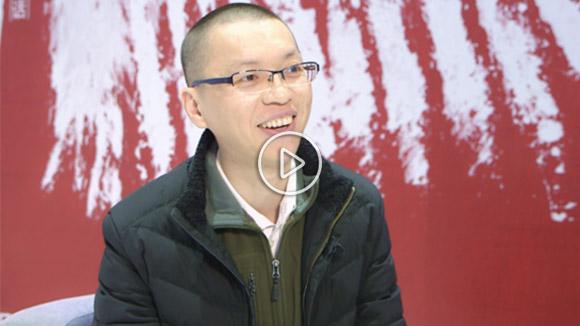 广汽传祺云南总店业务总监 何永标