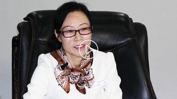 云南创通总经理 余燕